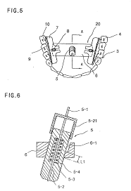 patent ep0950384b1 apparatus for tracing centric relation of