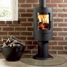 Pedestal Wood Burning Stoves Uniq 21 Pedestal Leg Woodburning Stove