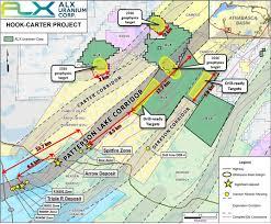 Fallout 3 Interactive Map Alx Uranium Corp Der Nächste Aktiencheck De