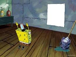 Blank Meme - spongebob prays for what meme blank by mixelfangirl100 on deviantart
