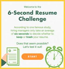 How Do You Do A Resume For A Job by How To Write A Resume Resume Genius