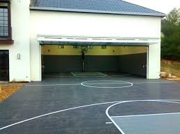 bedroom stunning architectural designs convert garage into bedroomstunning turn un used space into family fun sport court basketball in garage addition stunning architectural