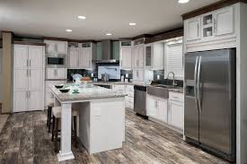 Ultimate Kitchen Floor Plans Diamond 2864 225 By Dutch Housing