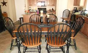 100 amish dining room table chair dining sets amish