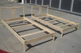 uhuru furniture u0026 collectibles sold pine ikea fjellse twin beds