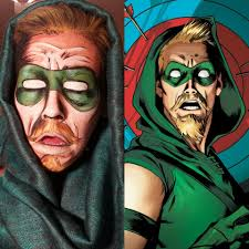 makeup artist books artist uses makeup to transform into comic book characters