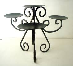 best wrought iron candle holder how to make wrought iron candle