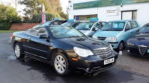used chrysler cars for sale in luton bedfordshire motors co uk