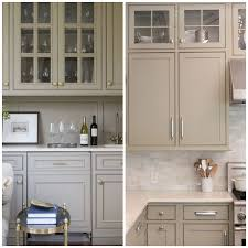 neutral kitchen wall colors with cabinets 6 gray shades for a kitchen that are surprising big chill
