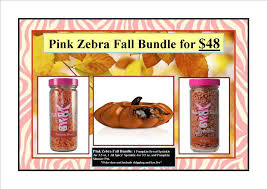 sprinkle my candles pink zebra independent consultant pumpkins
