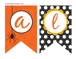 Happy Halloween Banners free printable happy halloween banner bootsforcheaper com