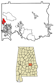 Montgomery Al Zip Code Map by Deatsville Alabama Wikipedia