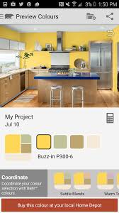 coloursmart by behr mobile android apps on google play