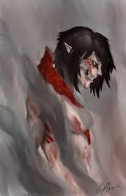 mikasa collared titan by ceemaire on deviantart