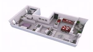 floor plan for 2 bedroom house 20x30 2 bedroom house plans youtube