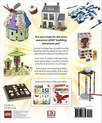 lego awesome ideas daniel lipkowitz 9781465437884 amazon com
