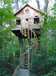 the best treehouse your kids could ever have and you can own this