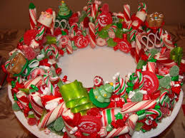 christmas candy decorations u2013 decoration image idea