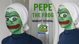 frog halloween costume pepe the frog halloween tutorial youtube