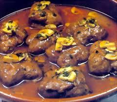 cuisiner des paupiettes de veau au four tasca da elvira paupiettes de veau maison