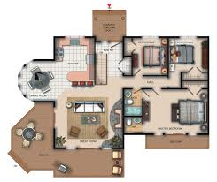 Viceroy Floor Plans by Viceroy Models The Vermont