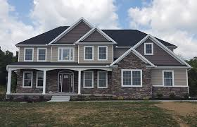 building a custom house home builders in carlisle pa
