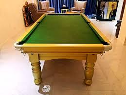 slate top pool table pool table 8ft slate billiard snooker table