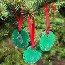 the best recycled ornaments recyclescene
