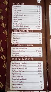 balbir s restaurant menu menu status resto bar jharia dhanbad indian cuisine restaurant
