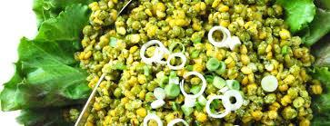 cuisiner pois cass recette végétarienne pois cassés au pesto menu végétarien
