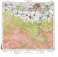 Geography Of Russia by Inside The Secret World Of Russia U0027s Cold War Mapmakers Cold War