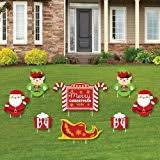 christmas yard merry christmas yard sign outdoor lawn decorations