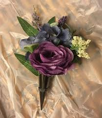 wrist corsage for prom how to make a wrist corsage with pictures wikihow