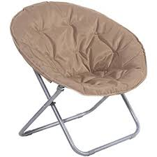saucer chair cover genubi saucer chair removable cover foldable indoor