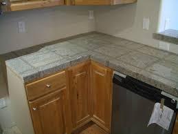 Granite Tile Kitchen Countertops by Granite Tile Kitchen Countertops U2013 Taneatua Gallery