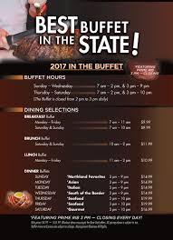 M Resort Buffet by Black Bear Casino Resort Dining The Buffet At The Bear