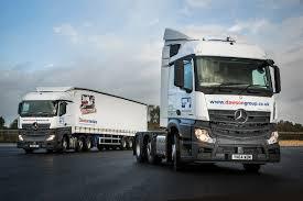 euro leasing major boost for dawsonrentals euro 6 fleet major boost for
