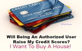 authorized user accounts and credit scores nc mortgage experts