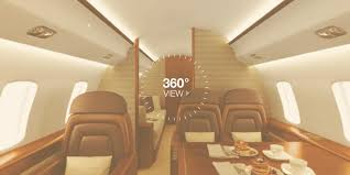 Global Express Interior Bombardier Global Express Xrs Lx Gxx Vvip Business Jet 10 Seats