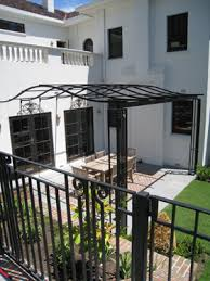Wrought Iron Pergola by Gardens Of Steel Pergolas And Wrought Iron Pergolas In