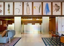cuisine collective montr饌l room mate giulia hotel urquiola est living interior