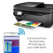 office depot invitations printing hp officejet 3833 wireless color inkjet all in one printer copier