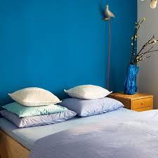 chambre bleu et chambre bleu simple with chambre bleu deco chambre bleue