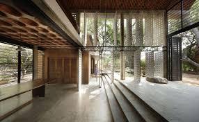 wall house anupama kundoo luis callejas this residential
