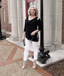 casual clothing for women over 50 fifty not frumpy april 2016