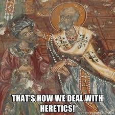 St Nicholas Meme - st nicholas changing worship