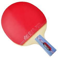 table tennis games tournament amazon com dhs hurricane i tournament table tennis racket penhold