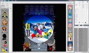 photo frame studio download