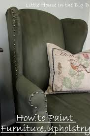 Fabric Upholstery Repair Kit Reviews Best 25 Paint Upholstery Ideas On Pinterest Painted Couch