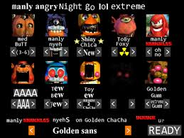 Custom Meme - custom night memes on fnaf edits 2 deviantart